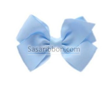 Hair Bows with French Clip